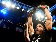 """Thể thao - Tin thể thao HOT 7/12: Hàng loạt đồng nghiệp """"đặt cửa"""" Jose Aldo"""