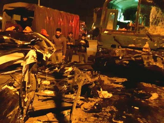"""Lời khai của chủ """"xe điên"""" gây tai nạn ở Quảng Ninh"""