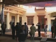 Video An ninh - Thảm án Thạch Thất: Lạnh người lời kể nhân chứng