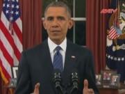 Video An ninh - Phát biểu đặc biệt của tổng thống Mỹ về chống khủng bố