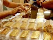 Tài chính - Bất động sản - Giá vàng hôm nay (8/12) mất gần 100 nghìn đồng, USD sắp kịch trần
