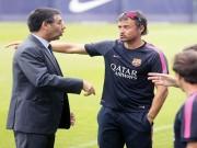 Bóng đá - Barca hết tiền, nội bộ bắt đầu lục đục