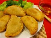 Ẩm thực - Hướng dẫn làm bánh gối ngon-giòn-béo đúng chuẩn Hà Nội