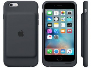 Công nghệ thông tin - Apple lần đầu bán ốp lưng kiêm pin dự phòng cho iPhone