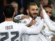 Bóng đá - Chi tiết Real Madrid – Malmo: Cơn mưa bàn thắng (KT)