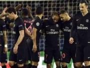"""Bóng đá - PSG - Shakhtar: Dạo chơi ở """"công viên"""""""