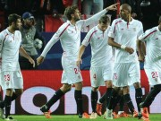 Bóng đá - Sevilla - Juventus: Ôm hận vì người cũ