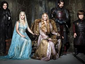 """Giải trí - Những bộ phim gây """"nghẽn sóng"""" HBO"""