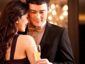 Tình yêu - Giới tính - Hãy chọn người đàn ông kiệm lời làm chồng