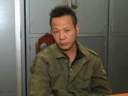 12 giờ truy bắt hung thủ vụ thảm án ở Hà Nội