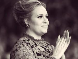 Fan hụt hẫng vì Adele không nhận được đề cử Grammy 2016