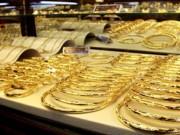 Tài chính - Bất động sản - Giá vàng hôm nay (9/12) tăng nhẹ, USD hạ nhiệt