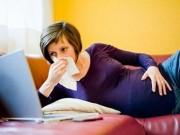 Sức khoẻ sinh sản - Ho mọc tóc khi mang thai là quan niệm sai lầm?