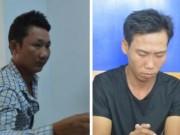 An ninh Xã hội - Bắt 2 nghi can cướp, hiếp khiến một phụ nữ tử vong