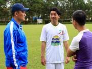 Bóng đá - Ngoại binh Nhật Bản tự tin có thể thay thế Tuấn Anh