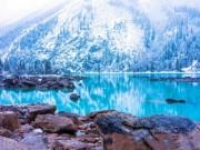 Du lịch - 10 điểm du lịch TQ ngắm tuyết rơi đẹp đến nao lòng