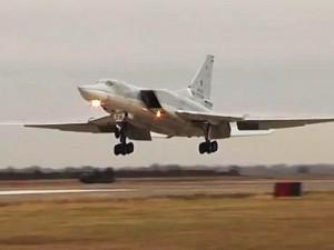 Thế giới - Nga ném 2.000 quả bom tiêu diệt IS chỉ trong 4 ngày
