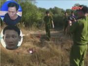 Video An ninh - Bắt 2 nghi can cướp, hiếp dâm khiến một phụ nữ bị chết