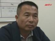 Video An ninh - Khởi tố người TQ lừa bán 58kg cám vàng giả ở Đồng Nai