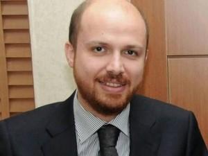Thế giới - Con trai Tổng thống Thổ Nhĩ Kỳ: IS là một sự nhục nhã