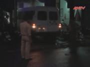 Video An ninh - Tài xế đâm chết người còn bỏ chạy, rửa xe xóa dấu vết