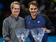 Thể thao - Tin thể thao HOT 9/12: Federer chia tay HLV