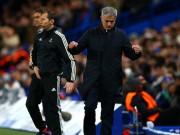 Bóng đá - Chelsea nhất bảng, Mourinho vẫn xin lỗi CĐV