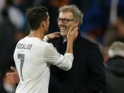"""Bóng đá - Ronaldo bực tức khi bị gọi là """"Penaldo"""""""