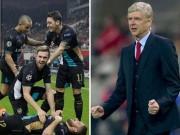 Bóng đá - Arsenal lách qua cửa hẹp nhưng đừng mơ tiến sâu