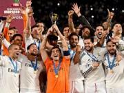 Bóng đá - Điểm danh các đội tham dự FIFA Club World Cup
