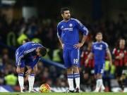 Bóng đá - Đội hình tiêu biểu NHA: Vắng bóng SAO Chelsea, MU