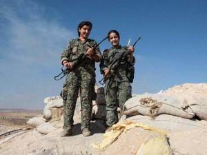 Thế giới - Đội quân khiến IS sợ hãi nhất