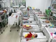 Tin tức trong ngày - Bộ Y tế cảnh báo nạn bắt cóc trẻ sơ sinh tại bệnh viện