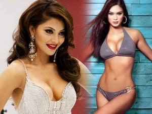 Làm đẹp - 15 mỹ nhân có vòng 1 gợi cảm nhất Hoa hậu Hoàn vũ 2015