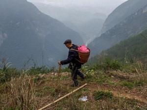 Phi thường - kỳ quặc - Ngôi làng chỉ có một người sống duy nhất ở Trung Quốc