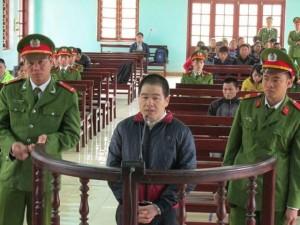 """An ninh Xã hội - Trùm ma túy Tàng """"Keangnam"""" bị đề nghị án tử hình"""
