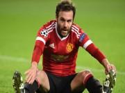 """Bóng đá - """"Biến"""" ở MU: Mata và đồng đội xung đột với Van Gaal"""