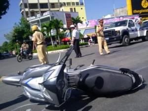 Tin tức trong ngày - Vụ Viện trưởng VKS gây tai nạn: Chưa thể khởi tố