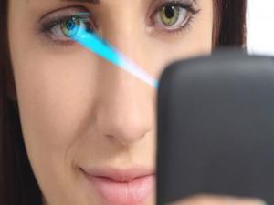 LG G5 lộ cấu hình, tích hợp công nghệ quét võng mạc
