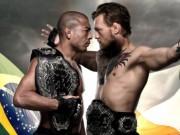 """Thể thao - """"Gã hề"""" UFC đã thôi điên và """"hiền như đất"""""""