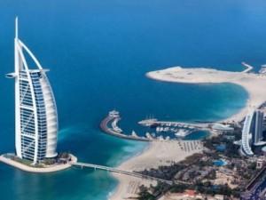 """Tài chính - Bất động sản - Điểm mặt những nơi đại gia thường """"đốt tiền"""" ở Dubai"""