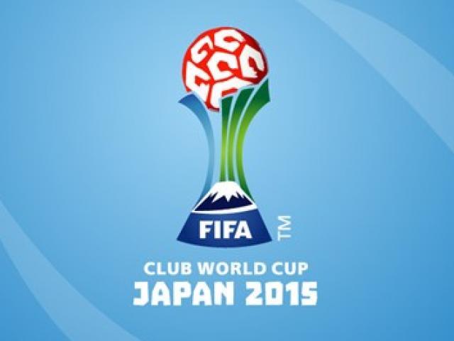 - Lịch thi đấu bóng đá FIFA Club World Cup 2016