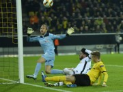 Bóng đá - Dortmund - PAOK: Thánh nhân đãi kẻ khù khờ