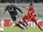 Bóng đá - Sion - Liverpool: Cả nhà cùng vui