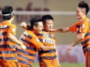 Bóng đá - Ninh Bình lại đòi chơi V.League