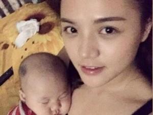 Phim - Thu Quỳnh yêu đời trở lại sau khi nộp đơn ly hôn Chí Nhân
