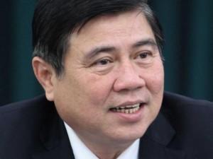 Tin tức trong ngày - Giới thiệu ông Nguyễn Thành Phong làm Chủ tịch UBND TPHCM