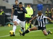 Bóng đá - Serie A trước vòng 16: Cơ hội bứt tốc của Inter