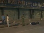 """Video An ninh - Truy tìm """"hung thần"""" xe ben tông người rồi bỏ trốn"""