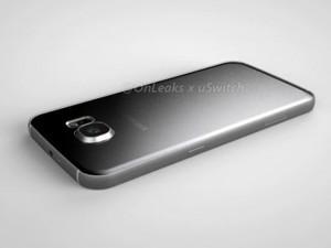 """Dế sắp ra lò - """"Nóng"""": Video kèm ảnh đồ họa Samsung Galaxy S7 rò rỉ"""